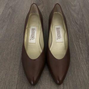 Vintage Bandolino Heels